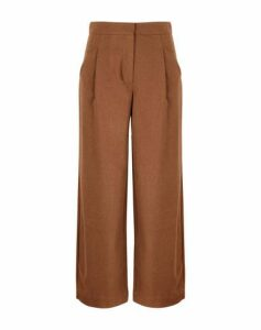 MINIMUM TROUSERS Casual trousers Women on YOOX.COM