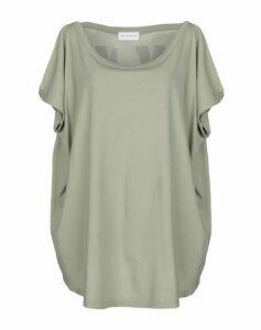 FAITH CONNEXION TOPWEAR T-shirts Women on YOOX.COM