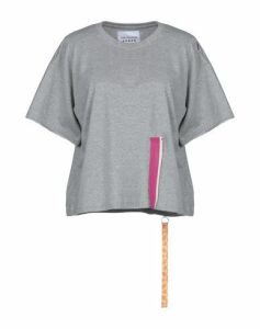 THE EDITOR TOPWEAR T-shirts Women on YOOX.COM
