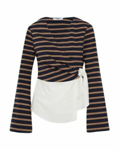 DEREK LAM 10 CROSBY TOPWEAR T-shirts Women on YOOX.COM