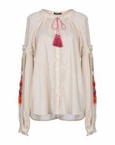 WANDERING SHIRTS Shirts Women on YOOX.COM