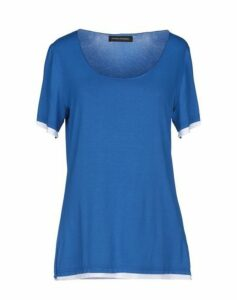 ANDREA MORANDO TOPWEAR T-shirts Women on YOOX.COM