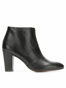 Chie Mihara Huba heeled ankle boots - Black