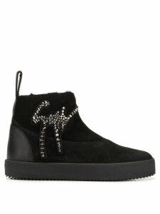 Giuseppe Zanotti Cyril sneakers - Black