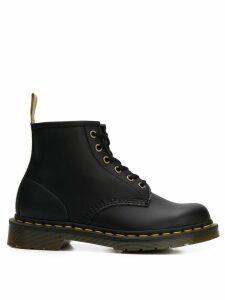 Dr. Martens Vegan 101 Felix boots - Black