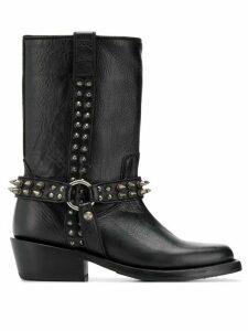 Ash Nelson boots - Black