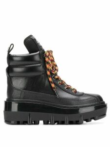 Marc Jacobs Shay boots - Black