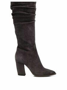 Officine Creative Alexane boots - Grey