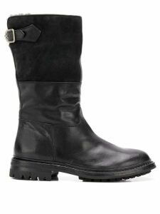 Officine Creative Alix boots - Black