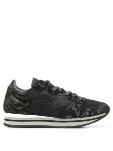 Philippe Model Mimetic sneakers - Black