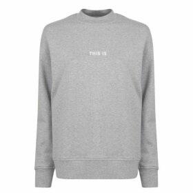 Boss Tastend Sweatshirt