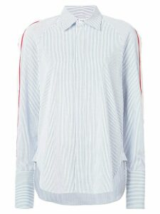 Monse snap button shirt - Blue