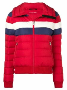 Perfect Moment Queenie jacket - Red