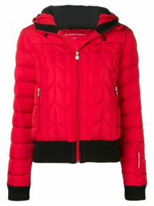 Perfect Moment Cordon down jacket - Red
