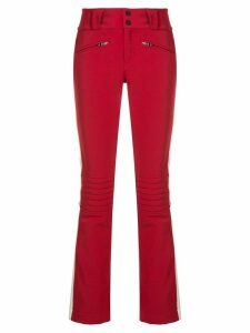 Perfect Moment GT Ski trousers - Red
