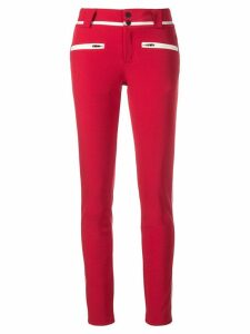 Perfect Moment Aurora Skinny Pants II - Red