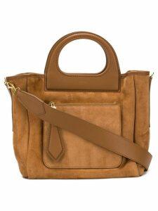 Max Mara shopper bag - Brown