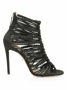 Goddess Strappy Sandals