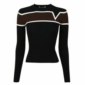 Valentino Knit Pull Over Jumper