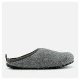 Camper Women's Wabi Mule Slippers - Light Pastel Grey
