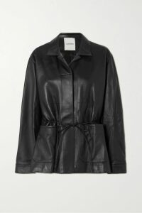 Brunello Cucinelli - Bead-embellished Silk-blend Satin Top - Green