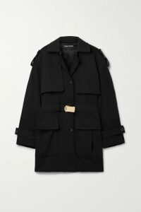 Theory - Tolleree Cashmere Sweater - Gray
