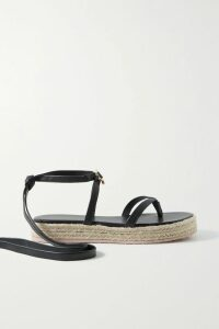 L.F.Markey - Romeo Striped Knitted Sweater - Yellow