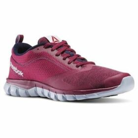 Reebok Sport  Sublite Authentic 40  women's Shoes (Trainers) in multicolour