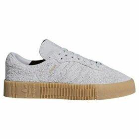 adidas  Sambarose W  women's Shoes (Trainers) in Grey