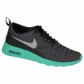 Nike  Air Max Thea Kjcrd Wmns  women's Shoes (Trainers) in Grey