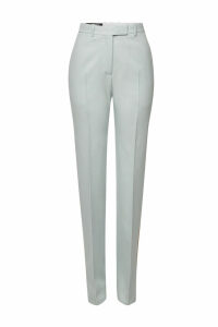 CALVIN KLEIN 205W39NYC Virgin Wool Pants with Stripes