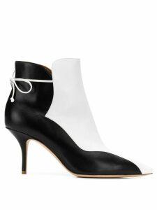 Malone Souliers Jordan boots - Black