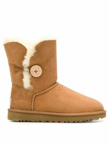 Ugg Australia Bailey button boots - Brown