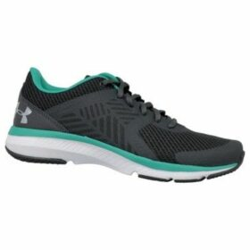 Under Armour  Micro G Press TR  women's Shoes (Trainers) in Grey