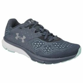 Under Armour  W Charged Rebel  women's Sports Trainers (Shoes) in Grey
