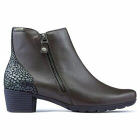Mephisto  Booties  INES  women's Low Ankle Boots in Brown