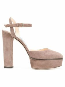 Jimmy Choo Maple pumps - Brown