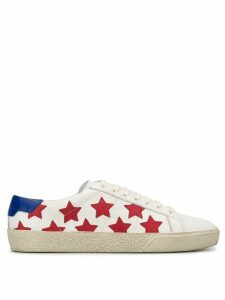 Saint Laurent Court Classic SL/06 sneakers - White