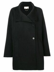 Vanessa Bruno double breasted coat - Black