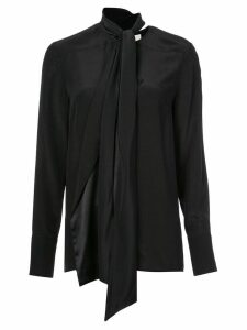 Jason Wu Collection pussy bow blouse - Black