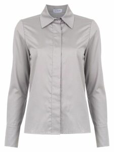 Olympiah Cusco shirt - Grey