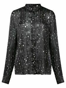 RtA Blythe sweater - Black
