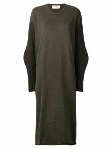 Ports 1961 asymmetrical jumper - Green