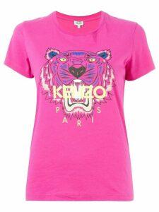 Kenzo 'Tiger' T-shirt - PINK