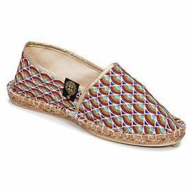 Art of Soule  WAX UP  women's Espadrilles / Casual Shoes in Multicolour