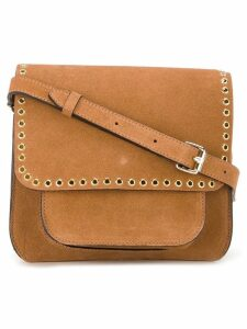 Isabel Marant 'Marfa' crossbody bag - Neutrals