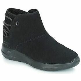 Skechers  ON THE GO JOY  women's Low Ankle Boots in Black