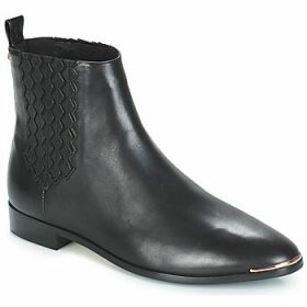 Ted Baker  LIVECA  women's Low Ankle Boots in Black