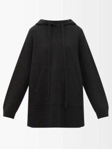 Kalita - Utopia Linen Maxi Dress - Womens - Black
