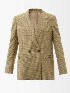 Hillier Bartley - Chunky High Neck Cashmere Sweater - Womens - Grey